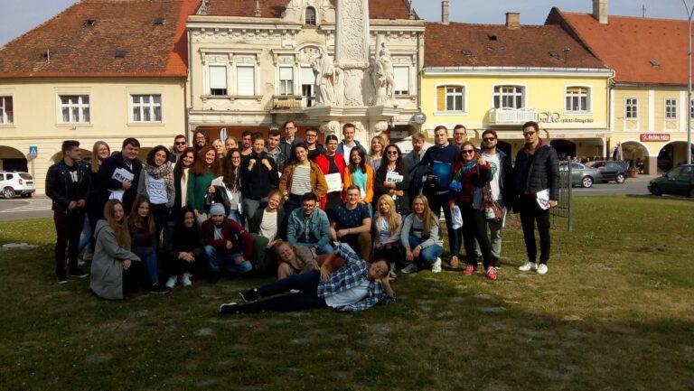 Youth Initiative, Croatia 2018