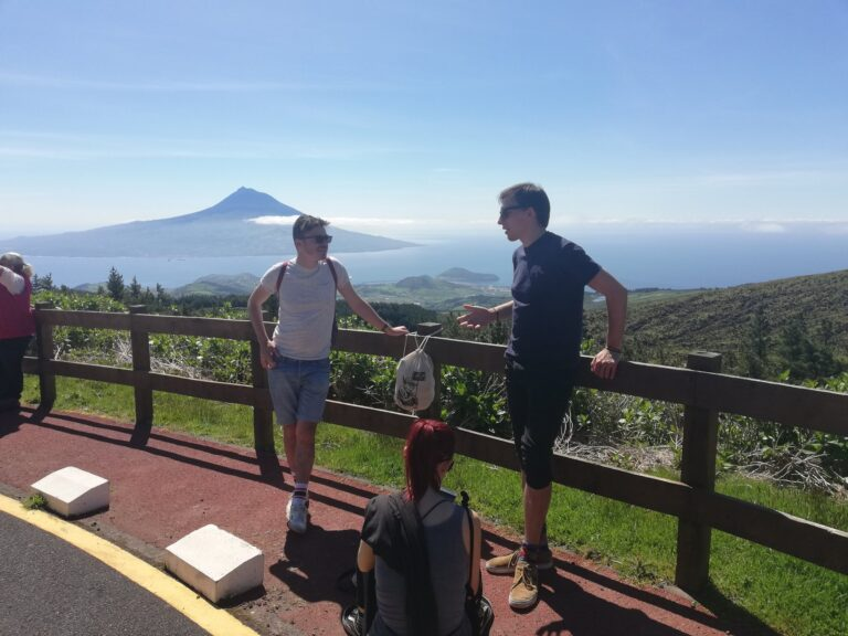 The power of non-formal education, Azores, Portugal 2019
