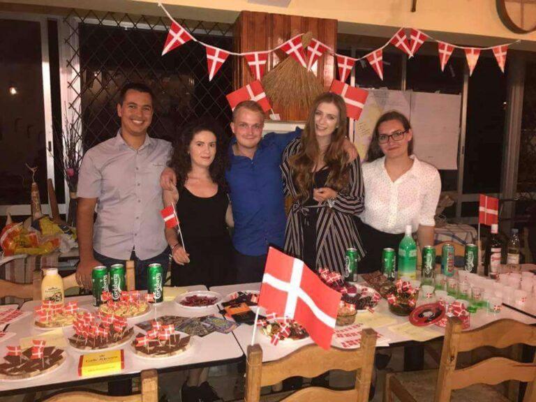 Celebrating Erasmus+, Cyprus 2017