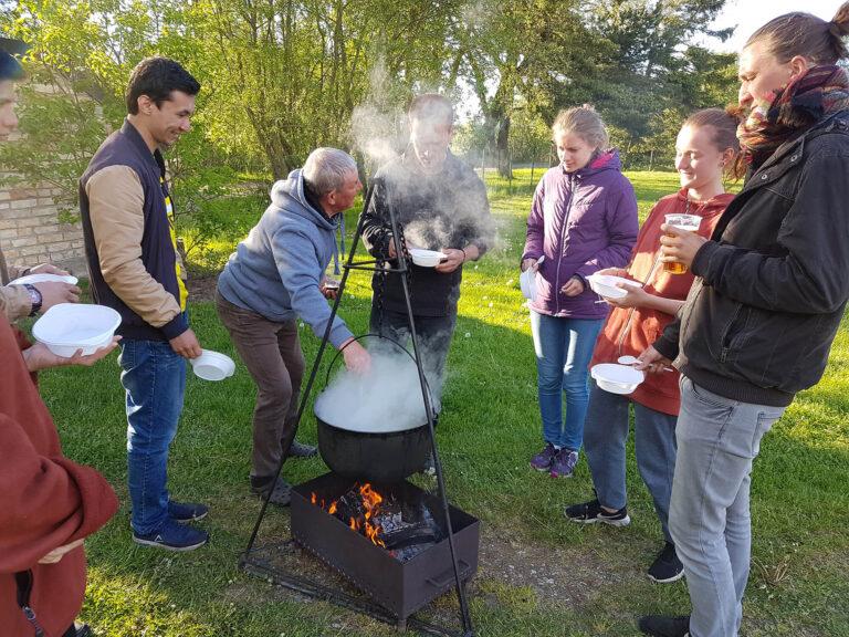 Youths Connecting Europe, Latvia 2017